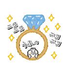 ししゅうフレンズ1(個別スタンプ:31)