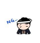 GO! だんじりタウン(個別スタンプ:2)