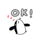 Easy-to-use-Penguins(個別スタンプ:20)