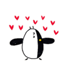 Easy-to-use-Penguins(個別スタンプ:31)