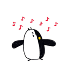 Easy-to-use-Penguins(個別スタンプ:32)