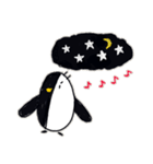 Easy-to-use-Penguins(個別スタンプ:37)