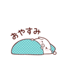 観劇トンちゃん(個別スタンプ:24)