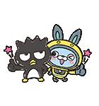 妖怪ウォッチ×サンリオキャラクターズ(個別スタンプ:03)