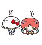 妖怪ウォッチ×サンリオキャラクターズ(個別スタンプ:13)