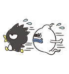 妖怪ウォッチ×サンリオキャラクターズ(個別スタンプ:32)