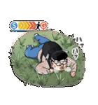 オタクなやつら☆MAX!!(個別スタンプ:07)