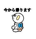 ロビンちゃん3(個別スタンプ:06)