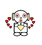 ロビンちゃん3(個別スタンプ:23)