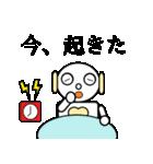 ロビンちゃん3(個別スタンプ:30)