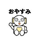 ロビンちゃん3(個別スタンプ:40)