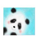 パンダ、大好き。(個別スタンプ:21)