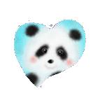 パンダ、大好き。(個別スタンプ:32)