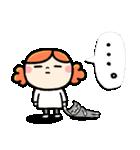 主婦ってエライ!かわいい敬語スタンプ♪(個別スタンプ:23)