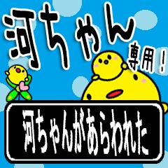 ★河ちゃん★専用