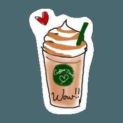 CoffeeTime コーヒータイム