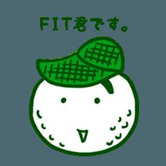 FITくん