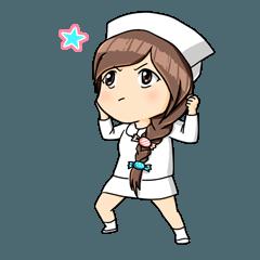Lolli - a sweet nurse