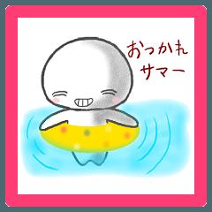 【動かない!】もち肌の癒し 3