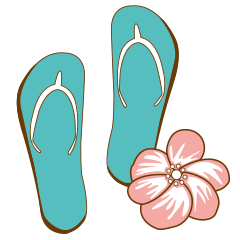 Shonan Life Stamp Vol.1 〜Summer Beach〜