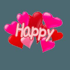 LOVE!heart♡