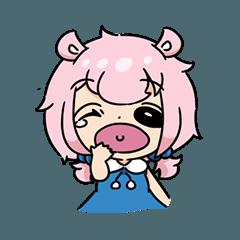 Sugar Rabbit's daily