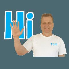 Tom Florian