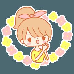 恋する乙女のHAPPYガールズトーク