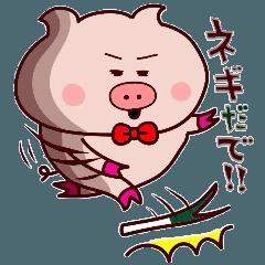 鳥取・米子弁だで〜!5