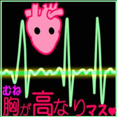 もっと!★踊るユルカワ心電図と臓器★医学
