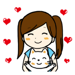 Lily & Mimi タイ語と日本語