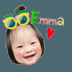 Baby Emma's Diary