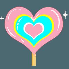 Heart 2017~(4)