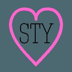 STY…etc