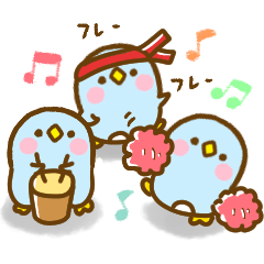 [LINEスタンプ] ぺんぺん ☆毎日使える敬語☆