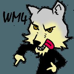 ウルフメ~ン!THE FINAL
