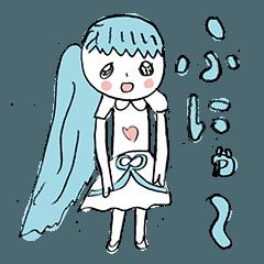 イノセント乙女チック☆ガールズ