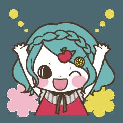カラフル☆アソートガールズ