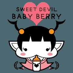 小悪魔ベイビーベリー