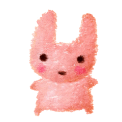 Pastel Rabbits
