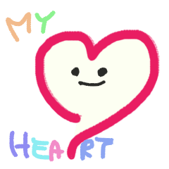 my heart chan