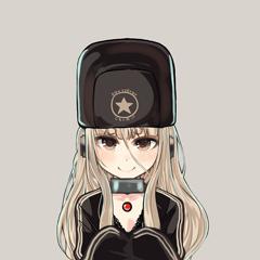 ロシアンマフちゃん