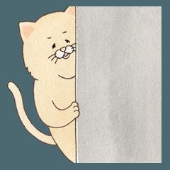 [LINEスタンプ] ネコノヒースタンプ第2弾