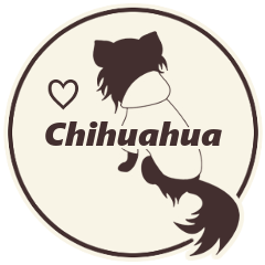 ♥Chihuahua Silhouette♥