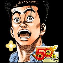 ROOKIES(J50th)