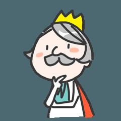 キャリア王のキャリコンスタンプ