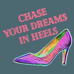 Life in heels POP